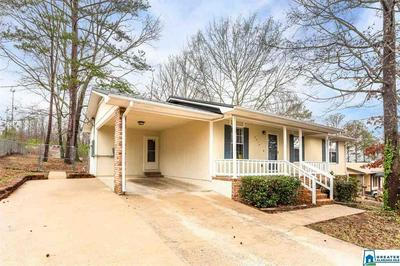 2014 PEEK DR, OXFORD, AL 36203 - Photo 2