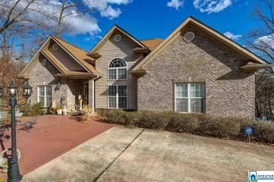 3732 FITZGERALD MOUNTAIN DR, PINSON, AL 35126 - Photo 1