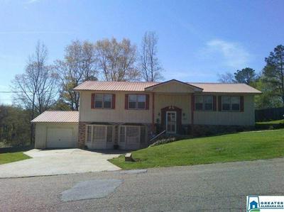 1611 NELSON RD, Weaver, AL 36277 - Photo 1