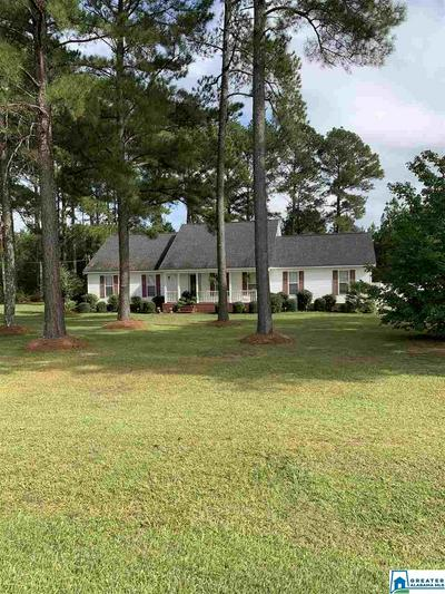 225 COUNTY ROAD 410, CLANTON, AL 35045 - Photo 1