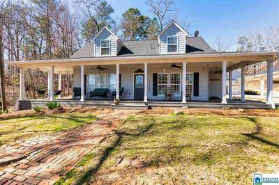 1244 COUNTY ROAD 547, Verbena, AL 36091 - Photo 2