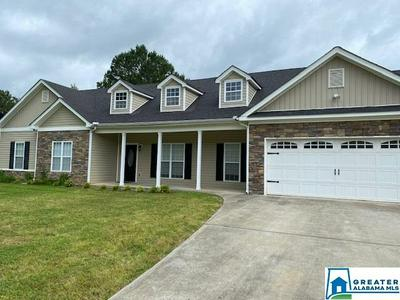 1502 CAM CT, Jacksonville, AL 36265 - Photo 2
