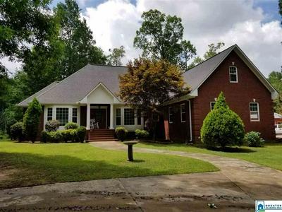 853 GILHAM RD, Roanoke, AL 36274 - Photo 1