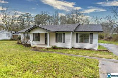 333 COLLEGE ST, VINCENT, AL 35178 - Photo 1
