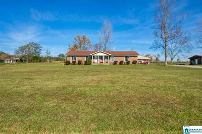 1018 COUNTY ROAD 406, THORSBY, AL 35171 - Photo 2