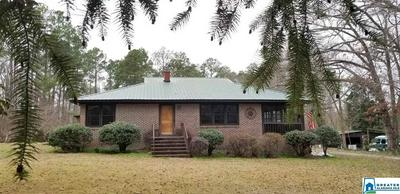 1500 HINKLE RD, CLANTON, AL 35045 - Photo 1