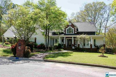 309 WIND RDG NE, Jacksonville, AL 36265 - Photo 1