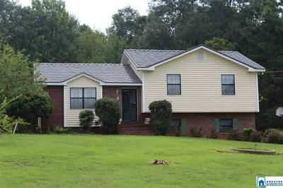 5321 LONG AVE, ANNISTON, AL 36206 - Photo 2