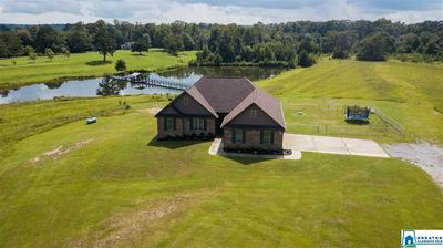 2621 COUNTY ROAD 81, CLANTON, AL 35045 - Photo 1