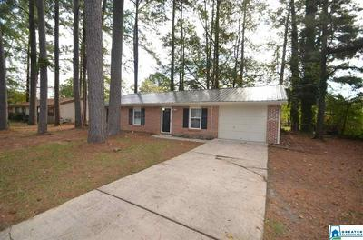 38 CARRIAGE HOUSE RD SW, BESSEMER, AL 35022 - Photo 1