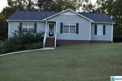 9036 SPARKS DR, WARRIOR, AL 35180 - Photo 1