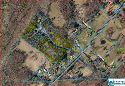 0000 SHOAL CREST DR 8, Ashville, AL 35953 - Photo 1