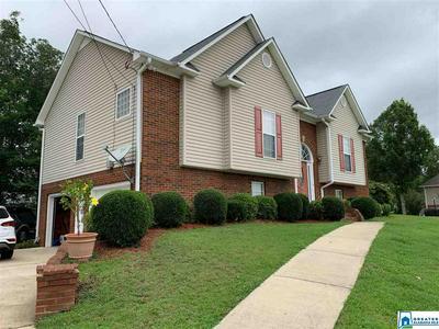 422 WOODLAND RIDGE RD, ODENVILLE, AL 35120 - Photo 1