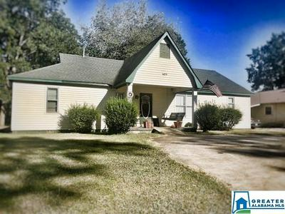 604 N MAIN ST, PIEDMONT, AL 36272 - Photo 1
