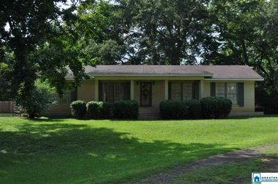 194 MONTGOMERY HWY, CENTREVILLE, AL 35042 - Photo 1