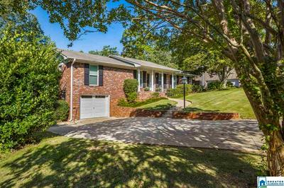 1107 DEL RAY DR, BIRMINGHAM, AL 35213 - Photo 2