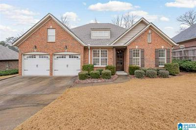 755 HIGHLAND MANOR CT, HOOVER, AL 35226 - Photo 1