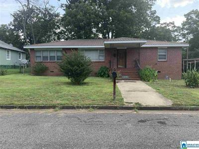 2409 MCKLEROY AVE, ANNISTON, AL 36201 - Photo 1