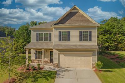 3928 OVERLOOK RIDGE LN, Gainesville, GA 30507 - Photo 1
