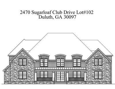 2470 SUGARLOAF CLUB DR, Duluth, GA 30097 - Photo 2