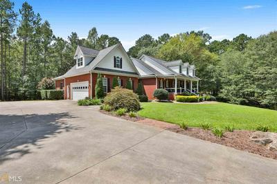 459 OAK RIDGE LN, Williamson, GA 30292 - Photo 2