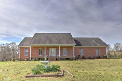 1854 FORK CREEK RD, Bowman, GA 30624 - Photo 1