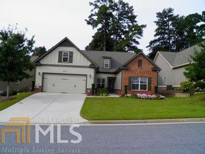 3634 FOXTROT TRL NW, Kennesaw, GA 30144 - Photo 1