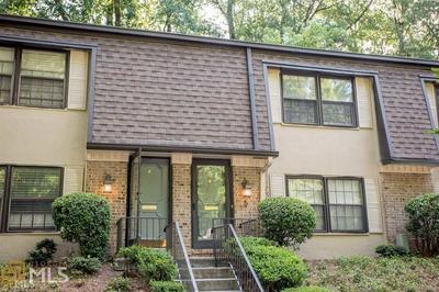 4 ARPEGE WAY NW, Atlanta, GA 30327 - Photo 1