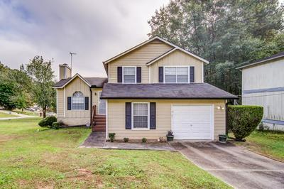 100 WOLF DOWNS CT, College Park, GA 30349 - Photo 1
