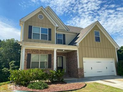 383 STRAWBERRY WALK, Loganville, GA 30052 - Photo 2