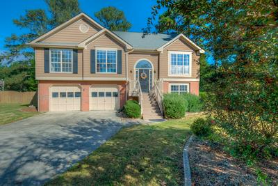 4560 QUAIL POINT WAY, Hoschton, GA 30548 - Photo 1