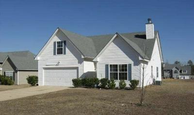 1653 VILLAGE PLACE CIR NE, Conyers, GA 30012 - Photo 1