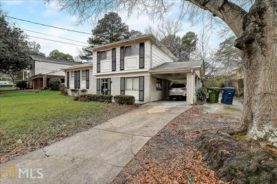 335 DARTMOUTH DR SW, Atlanta, GA 30331 - Photo 2
