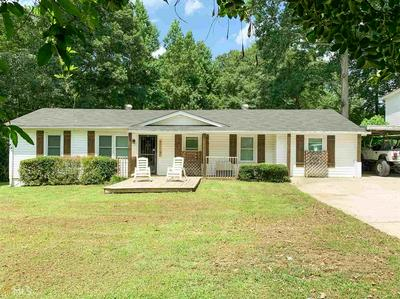 3665 GLENDA ST, Lithia Springs, GA 30122 - Photo 1
