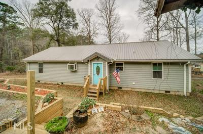 542 HENRY HIGGINS RD, Jackson, GA 30233 - Photo 2