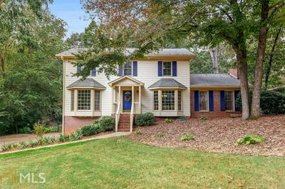 235 WICKERBERRY HOLW, Roswell, GA 30075 - Photo 1