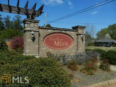 0 COLLEGE DR AND PRESIDENTS WALK # 39, Barnesville, GA 30204 - Photo 1