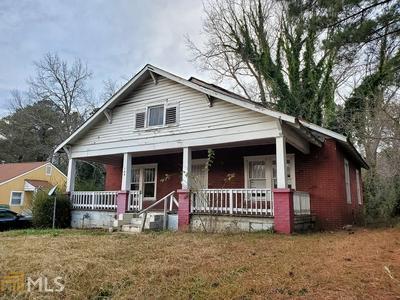 1689 CAMPBELLTON RD SW, Atlanta, GA 30311 - Photo 2