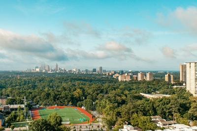 250 PHARR RD NE APT 1810, Atlanta, GA 30305 - Photo 2