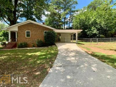 8214 HIGHLAND DR SW, Covington, GA 30014 - Photo 2