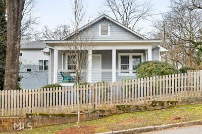 105 MONTGOMERY ST SE, Atlanta, GA 30317 - Photo 1