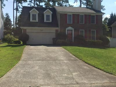1181 DALEVIEW CT, Norcross, GA 30093 - Photo 2