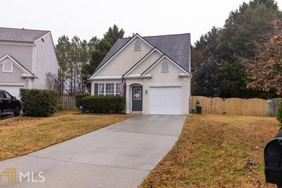 1652 WOODSFORD RD NW, Kennesaw, GA 30152 - Photo 2