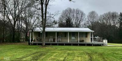 155 MAPLE DR, Jenkinsburg, GA 30234 - Photo 1