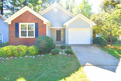 616 N FAIRFIELD DR, Peachtree City, GA 30269 - Photo 2