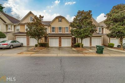 1922 LAKE HEIGHTS CIR NW, KENNESAW, GA 30152 - Photo 2