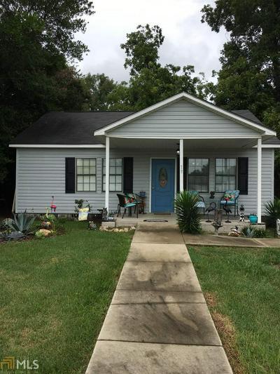 2107 DAVIDSON ST, Rentz, GA 31075 - Photo 1
