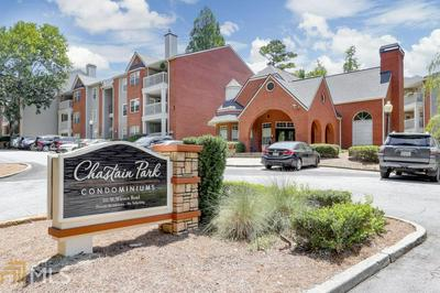 1003 CHASTAIN PARK CT NE # 0, Atlanta, GA 30342 - Photo 1