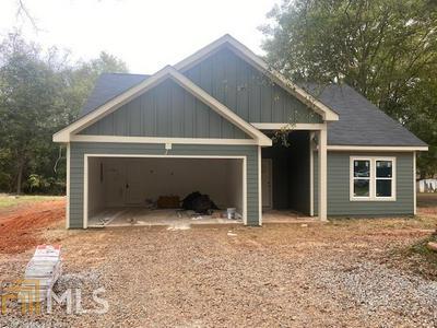 158 MCDONOUGH ST, Rutledge, GA 30663 - Photo 1