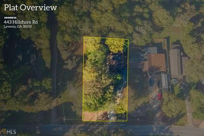 443 HILLSHORE RD, Lavonia, GA 30553 - Photo 2